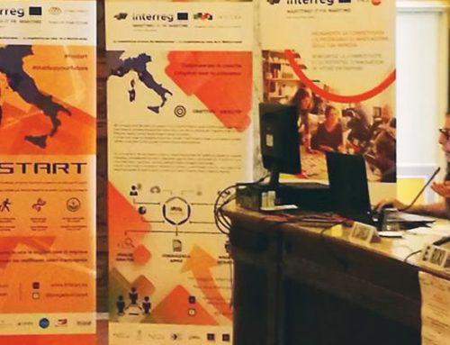 Italia-Francia: al via tre progetti per le pmi.