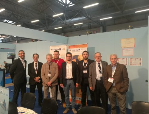 SEATEC 2019, Carrare (Italie)