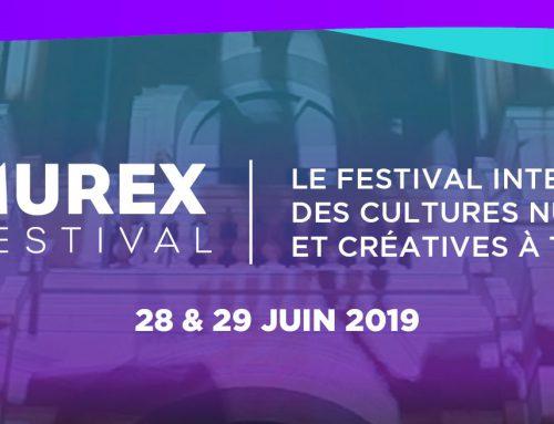 MUREX – 28 giugno 2019, Tolone