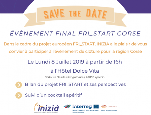 ÉVÈNEMENT FINAL FRI_START CORSE